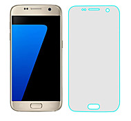 endurecido protector de pantalla de cristal para Samsung Galaxy s7