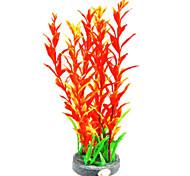Simulation Resin Waterweeds Ornament Decoration for Aquarium