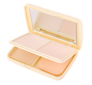 3 Powder Wet / Matte / Mineral Pressed powder Whitening / Long Lasting / Natural Face Multi-color Zhejiang LIDEAL