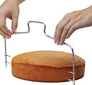 Cuchillos de Pasteles y Galletas Pan