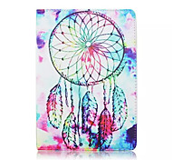 New Luxury Dreamcatcher Wallpapers intelligent Tablet Cover Case For Samsung Galaxy Tab A 9.7 T550 Tablet