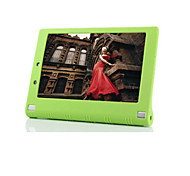 "Silicone Rubber Gel Skin Case Cover for Lenovo Yoga Tablet 2-1050F 10.1""Tablet(Assorted Colors)"