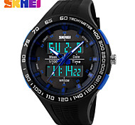 Sports Watch Men's / Ladies' / Unisex Calendar / Chronograph / Water Resistant / Sport Watch Digital Digital