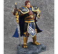 Hero Animation Project De Marcia of Galen Version of Galen 1PC 21cm