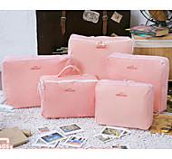 Packing Organizer For Travel Storage Fabric(23cm*18cm*5cm)