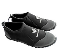 Water Shoes/Water Booties & Socks / Diving Fins Neoprene Black