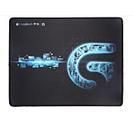 340*280 mm Logitech Top Game Mouse Pad Locking Edge PC Computer Laptop Gaming Mice Mousepad CF Dota2 LOL Mat