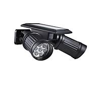 солнечный беспроводной человеческого движения PIR датчик 14 водить 150lm пейзаж прожектор лампы приспособление для чердаках пути