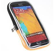 Fahrradlenkertasche Legere Sport / Radsport Für iphone 4/7S / iPhone 5/5S / Andere ähnliche Größen Phones(Wasserdicht / Regendicht /