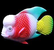 Aquário Decoração- dePlástico-Para Peixe