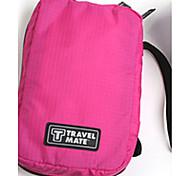 Fashion Portable Fabric Toiletry Bag/Travel Storage for Travel 20*13*5cm