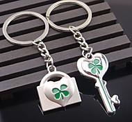 ein Paar Tastensperre Paar Schlüsselanhänger Hochzeitsgeschenk