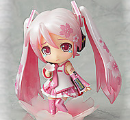 Vocaloid Anime Action Figure 10CM Model Toys Doll Toy