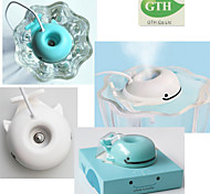 Whale Humidifier USB Air Humidifier Ultrasonic Nebulize Mute For Home Office Computer PC