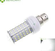 SENCART E27 B22 E14 GU10 10W 126 x 2835SMD 1200LM Warm White / Cool White Led Light Bulbs AC110 AC240V)