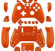 Controller Case Shell for Xbox One (Orange/Blue/Pink)