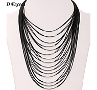 D Exceed Magnetic Closure end helps you more easier to wear this necklace For Woman's Gifts
