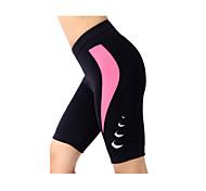 Shorts(Others) - deCiclismo-Unissexo-Impermeável / Respirável / Isolado / Secagem Rápida / Á Prova-de-Chuva / Á Prova-de-Pó / A Prova de