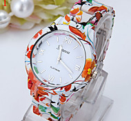 Ladies' Watch Printed Rome Digital Lady Watch