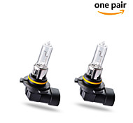 2 pcs GMY 65W 1860±12%lm 3000K Halogen Car Light HB3 9005 12V Clear