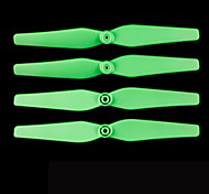 SYMA X5SW / X5HW / X5HC / X5 / X5C SYMA Propellers / Parts Accessories RC Quadcopters Green