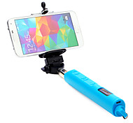 Gopro Accessories Monopod For All Gopro / SJCAM / Xiaoyi wireless Blue