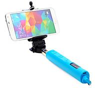 Acessórios GoPro Monopé Para Todos / SJCAM / Xiaoyi Sem Fio azul
