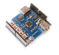usb-sd mp3 pour Arduino carte d'extension