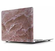 """Diseño de mármol cubierta de la caja de cuerpo completo de plástico duro para el aire del macbook 11 """"/ 13"""""""