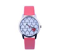 motif de l'amour de la montre mode montre quelques sauvages des femmes montres montres à quartz MONTRES FEMME