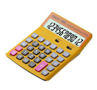 Multifunction Calculator for Office 17.5*12.8cm(Random Colors)