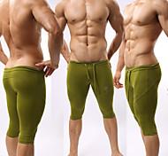 Men's Foreign Trade Multi-functional Sports Pants Pants Shorts Swim Trunks