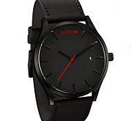 MVMT Watches Quartz men sport watches  shows watches Masculino male leather strap clock Relojes Montres Hommes