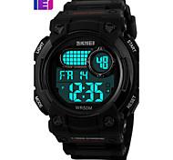 Sports Watch Kids' / Unisex LCD / Calendar / Chronograph / Water Resistant / Sport Watch Digital Digital