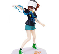 anime brinquedos figuras de ação boneca de brinquedo 20 centímetros modelo