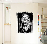 Wall Stickers Personalized Simian Terror Bar