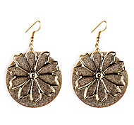 European Style Gold/Silver Earrings Jewelry for Women