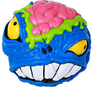 Madhedz 2 Layers Magic Cube Funny Toys Crazy Brain -Dark Blue