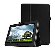 basamento di cuoio di affari della copertura della cassa per memo pad asus FHD 10 me301t me302 me302c me302kl tablet da 10 pollici