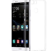 The New High Permeability Stealth TPU Soft Phone Case for Huawei Ascend P9/Ascend P9 Lite