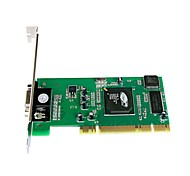 8M PCI Graphics Card Tractor Card ATI Rage XL 215R3LASB41 IPC