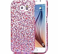 Glitter Fashion Mobile Phone Protection Shell for  Samsung S6 S6edge (Assorted Colors)