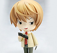 Death Note Yagami Light 10CM Anime Action Figures Model Toys Doll Toy