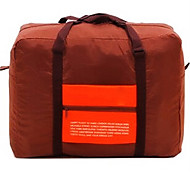 Travel Inflated Mat / Packing Organizer Foldable Travel Storage Fabric