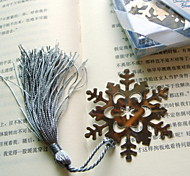 Bookmarks & Clip- diAcciaio Inox-Carino