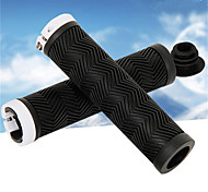 XINTOWN Bike MTB Fixed Gear Lock-on Grips Rubber Handlebar Grips