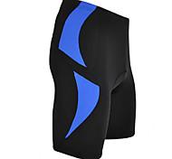 KOSHBIKE/KORAMAN Bike/Cycling Shorts / Padded Shorts Men'sBreathable / Ultraviolet Resistant / Quick Dry / Anatomic Design / Dust Proof /