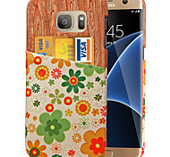 High Quality Luxury Genuine Leather Back Cover for Samsung Galaxy S7 edge/S7/S6/S5/S4/S6 edge and so on(Assorted Colors)