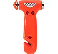 2-In-1 Nothammer Notfallhammer Notfall Hammer Mit Gurtmesser Gurtschneider