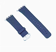 Luxurious Watch Band Genuine Leather for Apple Watch 38mm/ 42mm TOP Quality For Iwatch Strap(Assorted Colors)